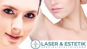 Laser&Estetik hösterbjudande 2017